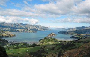 Туризм Новой Зеландии