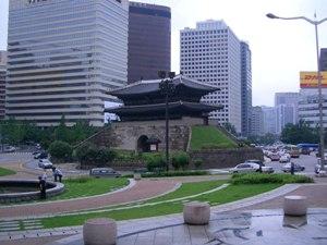 Учеба в вузах Кореи
