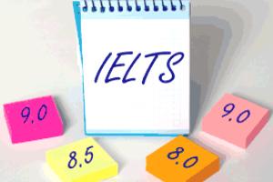 4 факта про IELTS баллы
