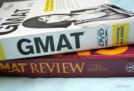 4 особенности сдачи теста GMAT