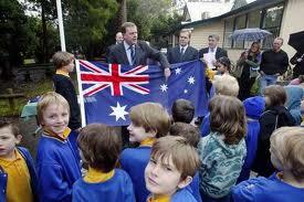 3 вида образования Австралии