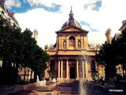 Поступление в университеты Франции