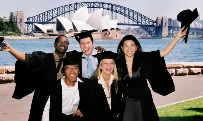 3 совета для желающих обучаться в Австралии