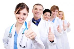 Медицинское образование в Киеве