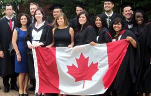 Получение второго образования в Канаде